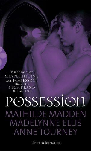 9780352341648: Possession (Black Lace)