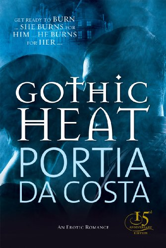 9780352341709: Gothic Heat (Black Lace)