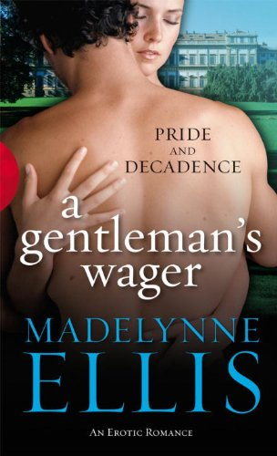 9780352341730: A Gentleman's Wager (Black Lace)