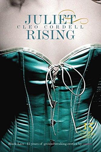 9780352341921: Juliet Rising (Black Lace)