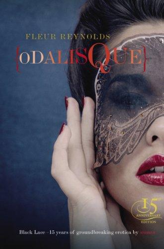 9780352341938: Odalisque (Black Lace)