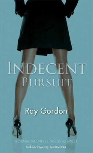 9780352341969: Indecent Pursuit (Nexus)