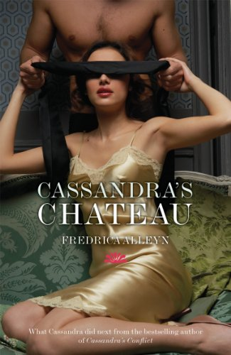 9780352345233: Cassandra's Chateau (Black Lace)