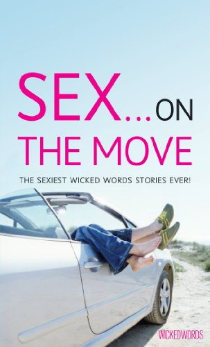 9780352346704: Sex on the Move