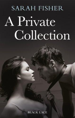 9780352346766: A Private Collection (Black Lace Classics)