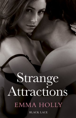 9780352346919: Strange Attractions