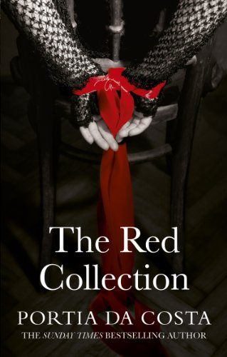 9780352347343: The Red Collection