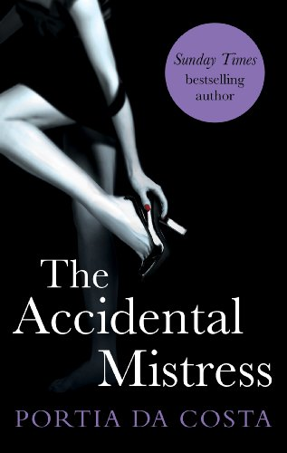 9780352347619: The Accidental Mistress: Black Lace Classics