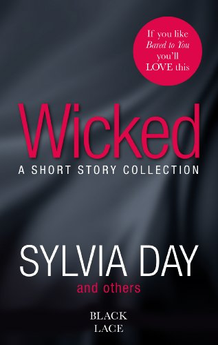 9780352347794: Wicked: A Short Story Collection