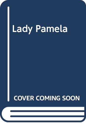 9780352395191: Lady Pamela