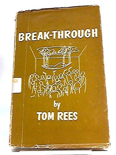 9780352395276: Break Through