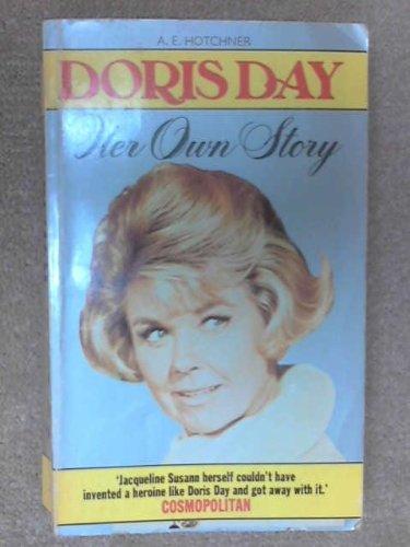 9780352395689: DORIS DAY: HER OWN STORY