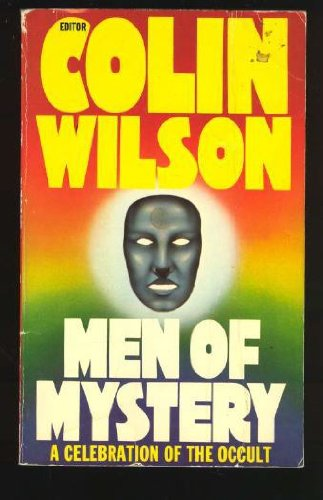 9780352395931: MEN OF MYSTERY: A Celebration of the Occult