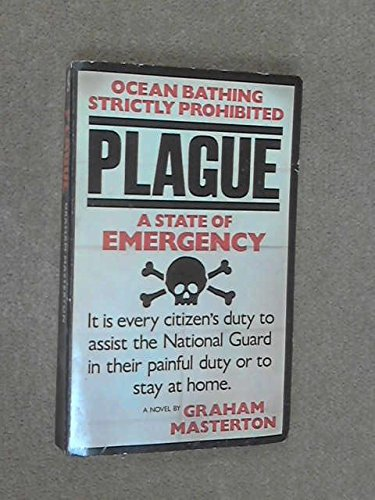 9780352395986: Plague