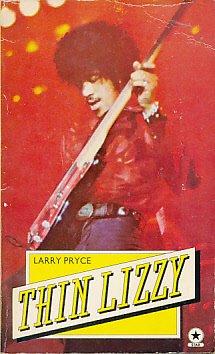 9780352396006: Thin Lizzy