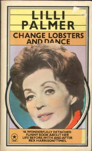 9780352396082: Change Lobsters And Dance