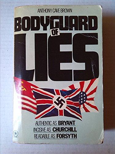 9780352396129: Bodyguard of Lies