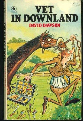 9780352396242: Vet in Downland