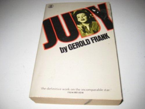 9780352396600: Judy: Judy Garland