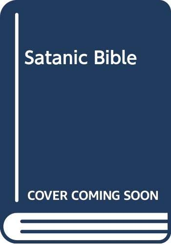 9780352396709: The Satanic Bible