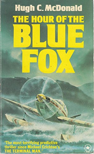 9780352396846: Hour of the Blue Fox