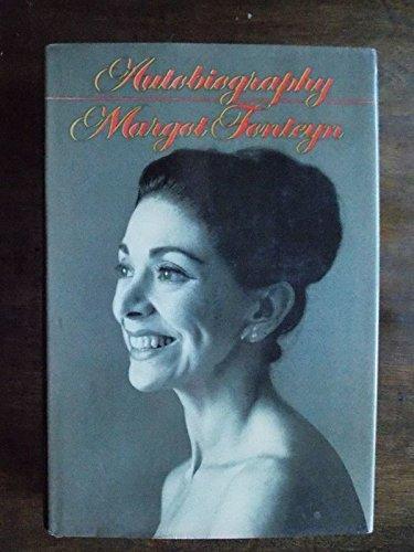 9780352397072: Margot Fonteyn: Autobiography