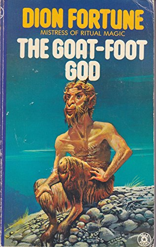9780352397126: The Goat-foot God (A Star Book)