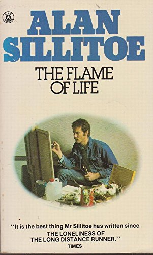9780352397140: Flame of Life (A star book)