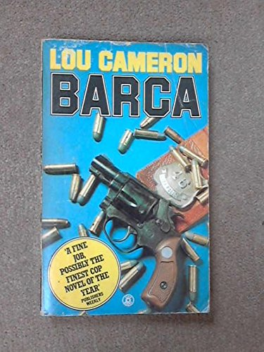 9780352397287: Barca (A Star Book)
