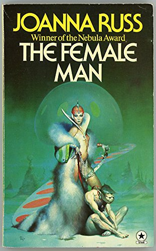 9780352397300: The Female Man