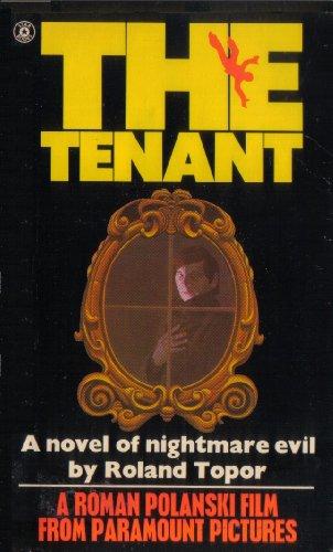 Tenant, The (0352397519) by Roland Topor