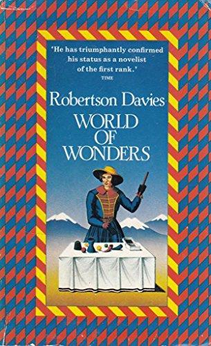 World of Wonders: Davies, Robertson