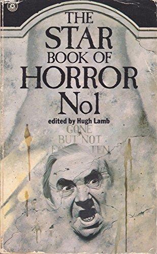 The Star Book of Horror No. 1: Blackburn, John; Bloch,