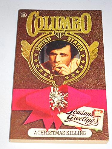 9780352398185: A Christmas Killing (Columbo)