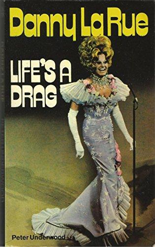 9780352398260: Danny La Rue: Life's a Drag