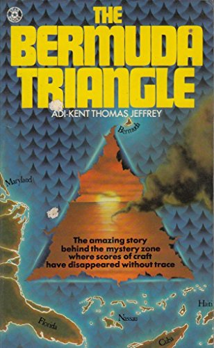 The Bermuda Triangle: Jeffrey, Adi-Kent Thomas