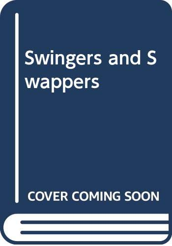 9780352398314: Swingers and Swappers