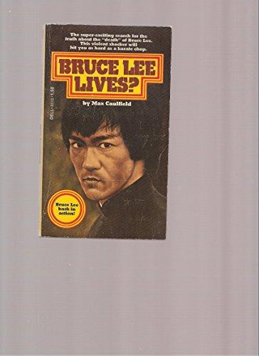 9780352398369: Bruce Lee Lives?