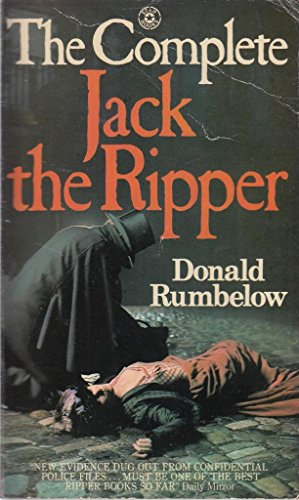 9780352398635: Complete Jack the Ripper