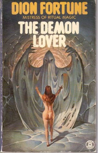 9780352398925: The Demon Lover