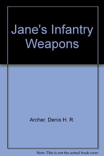 Jane's Infantry Weapons: 1976: Ed. Denis H.R.