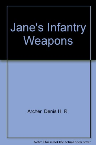 Jane's Infantry Weapons