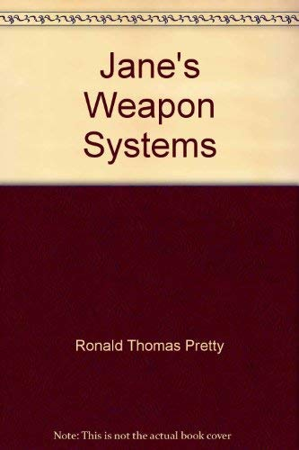 Jane's Weapon Systems, 1978: Ronald Thomas Pretty