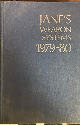 9780354005746: Jane's Weapon Systems 1979-80