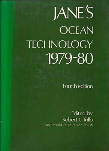 Jane's Ocean Technology 1979-80: Trillo, R L