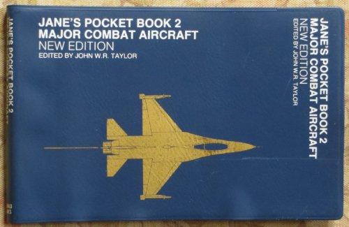 Jane's Pocket Book 2 of Major Combat: John W.R. Taylor