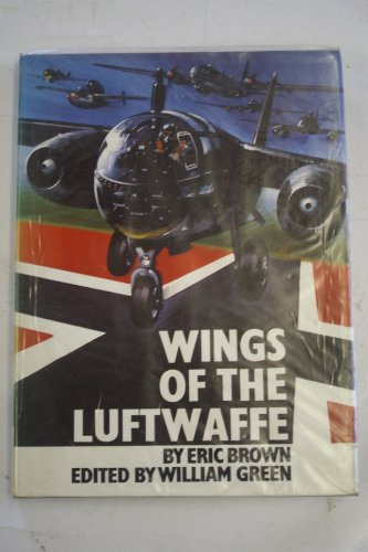 9780354010757: Wings of the Luftwaffe