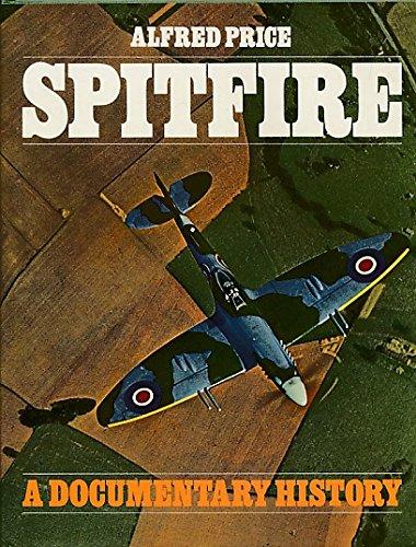 9780354010771: Spitfire: A Documentary History