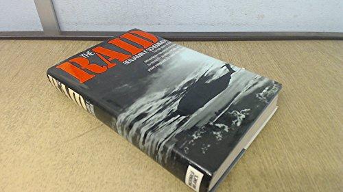 9780354011228: The Raid