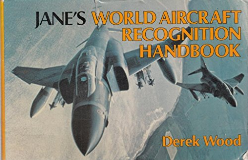 9780354012614: Jane's World Aircraft Recognition Handbook